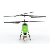 La fábrica de China 3.5 Ch infrared helicopter with plastic body