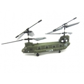 China 3.5 ch infrared control helicopter factory