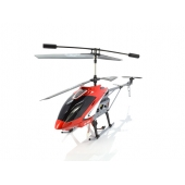 China 3.5Ch RC helicopter with flashing lights factory