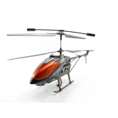 China 3.5Ch big size helicopter with camera factory