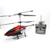 China 3.5Ch large 70cm radio control helicopter with gyro factory