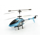 中国3.5Ch infrared mini camera helicopter with gyro工厂