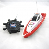 China 4 Channels  Remote Control Boat For Sale SD00261178 factory