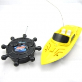 China 4 Channels  Remote Control Boat For Sale SD00289251 factory