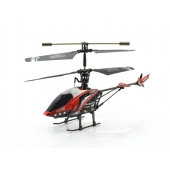 China 4.5 Ch rc helicopter legering met verlichting fabriek