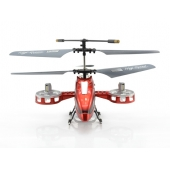 China 4.5 Ch rc helicopter with flashing lights factory
