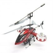 China 4.5Ch rc helicopter with flashing lights factory
