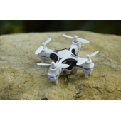 China 4CH REMOTE CONTROL MINI QUADCOPTER WITH 6-AXIS GYRO & CAMERA(0.3MP)+Memory card +card reader factory