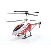 China 52cm length 3.5CH RC Helicopter with blue light factory