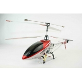 China 61 cm length 3.5Ch remote control helicopter alloy frame factory