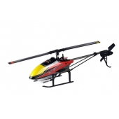 China 6ch rc hobby helikopter met gyro fabriek