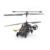 China Amphibious helicopter Military rc helicopter factory