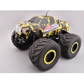 China Big Scale RC Car Model 1:8 4CH Remote Control Car For Sale factory