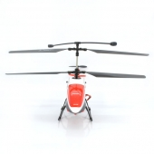 China Camera helicopter 3.5Ch with flashing lights factory