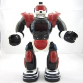 Chine SUPER COOL RC Robot Jouet Man usine