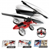 China Creative helicopter!  3.5Ch helicopter with 2 working ways factory