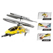 China Fight! 3.5Ch mini helicopter with folding tail factory