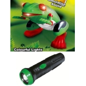 China Funny Infrared  RC Frog  Animal Toy For Kids SD00307796 factory