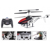 China Hot! 3.5 CH infrared helicopter alloy helicopter factory
