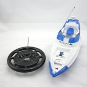 China Hot Sale 4CH Electric  RC Boat SD00261175 factory