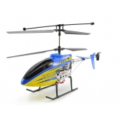 China Hot sale 3.5Ch rc helicopter with alloy frame, T series helicopter with stable flying factory
