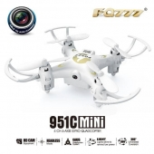 China MINI DRONE WITH 0.3MP CAMERA WITH HEADLESS MODE RTF factory