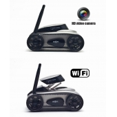 China Mini Wifi 4CH Real-Time Transmission Remote Control Tank SD00300682 factory