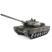 China New 1:16 2.4G German leopaerd2 A6 henglong rc tank SD00307297 factory