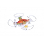 China New Arrived! High quality RC MINI Quadcopter 2.4G 4CH 6-Axis Gyro Headless Mode&One Key Return RC Drone factory
