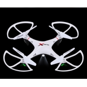 China New bargain 36cm drone with headless mode, auto return, flashing light factory