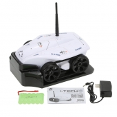 China Nieuwste !! RC Mini Tank RC Car WiFi Real-time Photo Transmission HD Camera IOS Phone of Android Toy fabriek