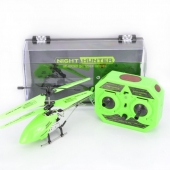 China Promotional 2Ch rc mini helicopter with display box factory