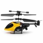 China QS5013 2.5Channels mini-helikopter fabriek