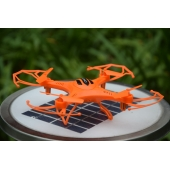 Chine Phantom RC Drone Kit 2.4 G 4Ch 6 axes Gyro RC propulser Quadcopter UFO usine
