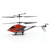 China 3.5CH RC Helicopter with alloy frame factory