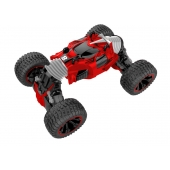 China Singda 1:10 2.4G  RC Stunt crawler with double sides design SD8840 factory