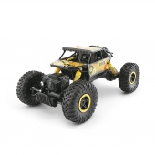 China Singda  2.4G 1:18  4WD Rock Crawler with plastic body SD699-95L factory