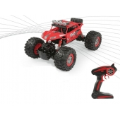 China Singda  2.4Ghz 1:12 Amphibian RC Rock-crawler with water proof body SD1221W factory