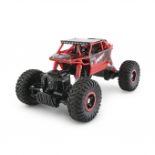 China Singda 2.4Ghz  1:16  Medium  4WD Rock  Crawler Climbing Truck SD616-4 factory