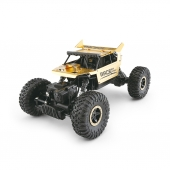 China Singda 2.4Ghz 1:18 4WD Rock Crawler with alloy tail SD699-108L factory
