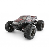 China Singda Nieuw aangekomen 1:12 2.4 Ghz 2WD Full Proportioneel Monster High-speed Truck SD9115 fabriek