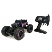 La fábrica de China Singda New Arrival 1:14 2.4G 4WD RC rock-crawler con descarga y faro RTR SD00337497