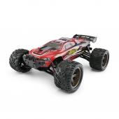 China Singda Nieuw aangekomen 1:12 2.4 Ghz 2WD Full Proportioneel Monster High-speed Truck SD9116 fabriek