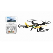 Chine Skytech TK107HW 2.4G 4CH 6-Axis Gyro Wifi RC Quadcopter With 0.3MP Camera Altitude Hold Mode Motion Sensor usine