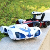 China Meest verkocht !! 4CH Wifi Remote Control RC Car met 0.3MP camera Toy RC Drift Traxxas Truck fabriek