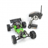 China WL L959 1:12 2.4GHz RC Buggy High Speed Car factory