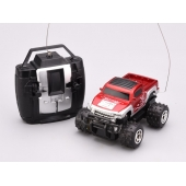 China Wholesale 1:32 4CH RC Car Good Quality factory