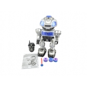Chine Toy gros Bullets EVA intelligents RC tournage Robot SD00295895 usine