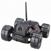 China Wifi Remote Control Car With Camera I-SPY Tank factory