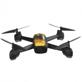 China singda GPS drone with wifi real-time factory